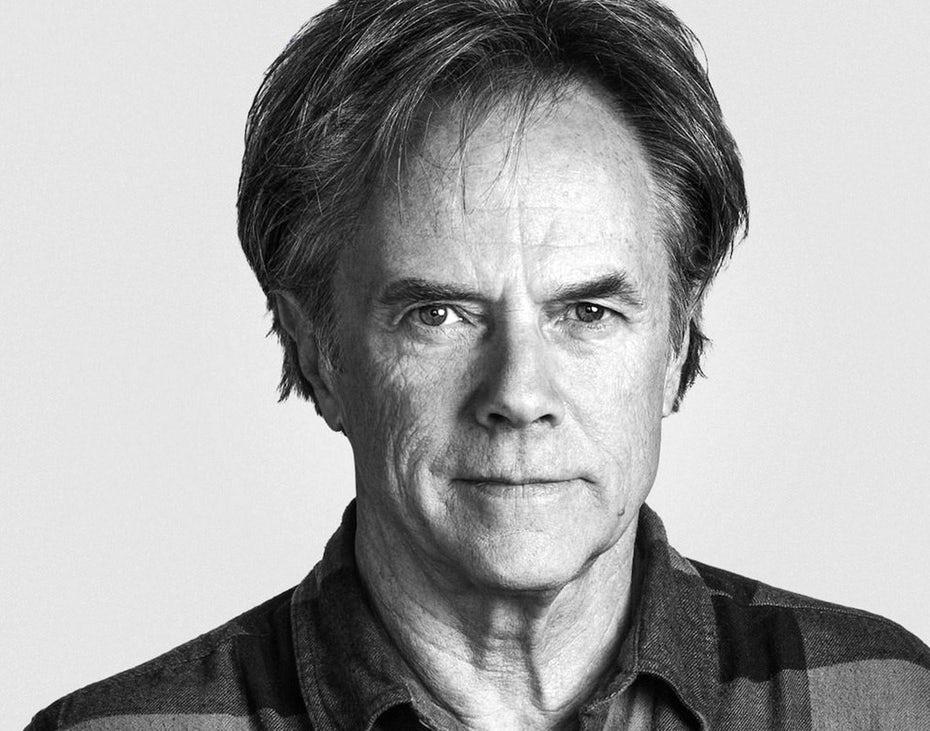 Photo of David Carson