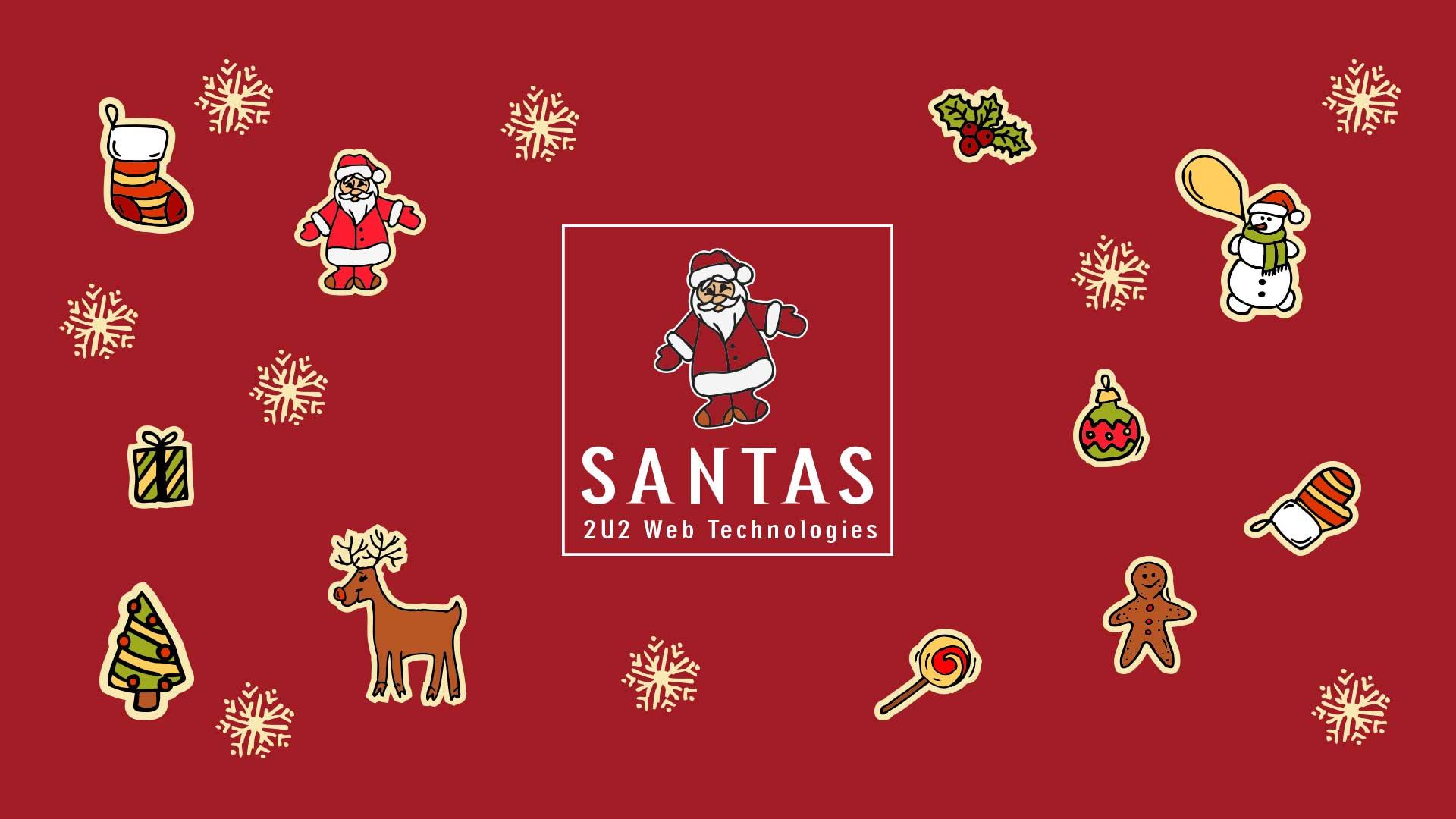 Santa's Connect 2u2 Web Technologies