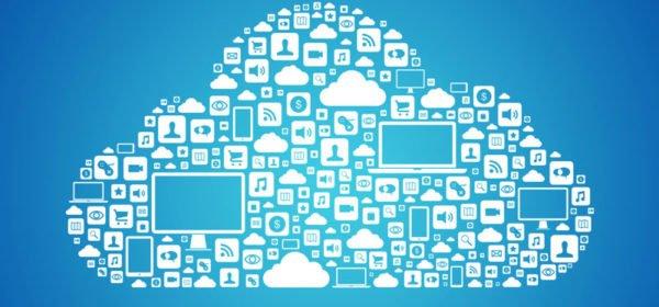 Cloud Hosting 2u2 Web Technologies