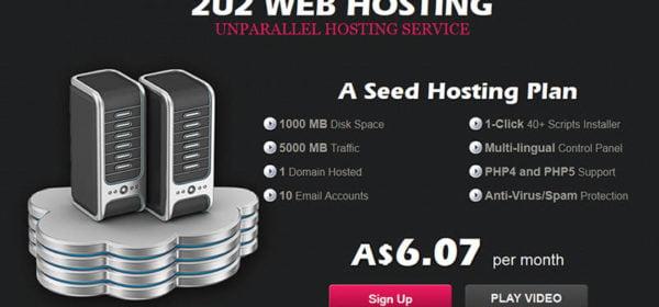 Doubleyoutoo.com.au Unparalleled Hosting Service By 2u2 Web Technologies