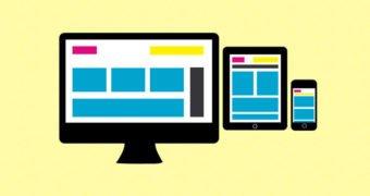 Responsive Website Design HTML CSS JS