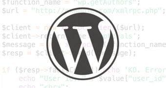XML RPC WordPress