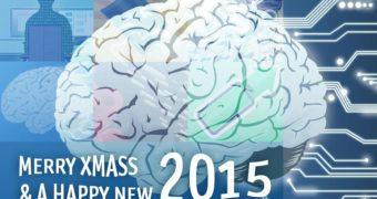 Merry Xmass Cryptmass New Year Happy Christmas