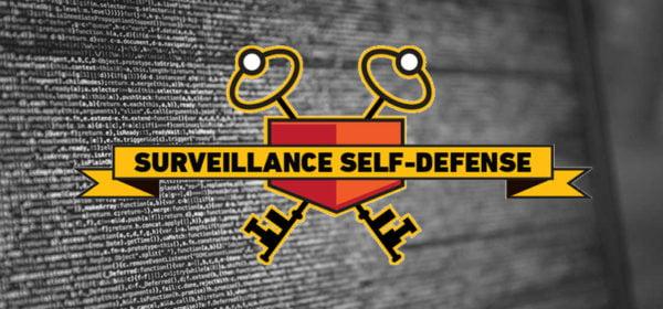 Surveillance Self Defense Security Website Monitoring SSL Hosting