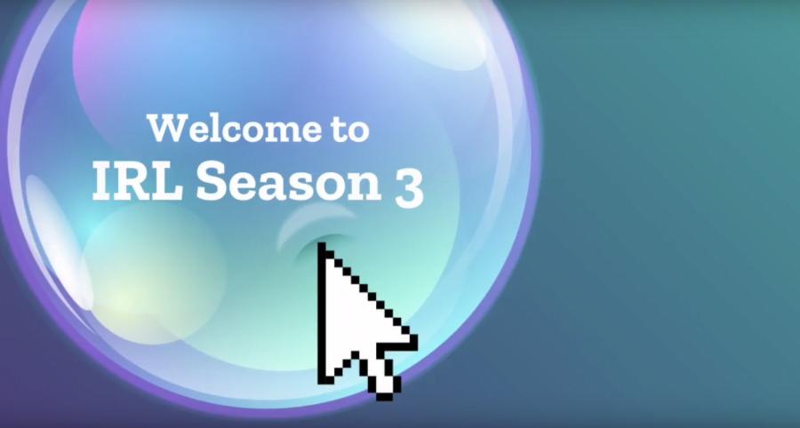 Introducing Season 3 Of IRL, Mozilla's Original Podcast