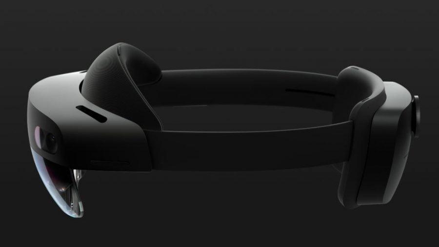 Microsoft At MWC Barcelona: Introducing Microsoft HoloLens 2