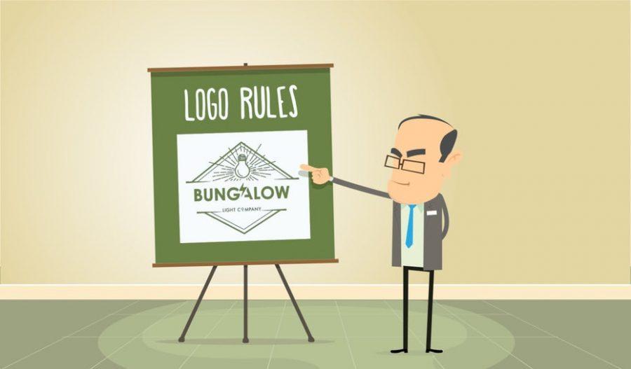 The 6 Key Principles Of Logo Design
