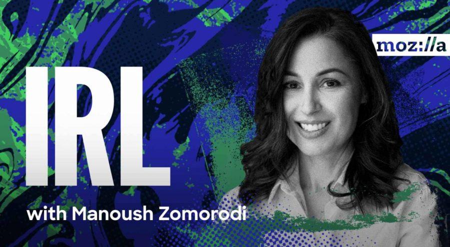 Mozilla's IRL Podcast: New Season. New Host.