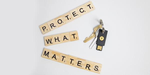 YubiKey Summer Showcase: InfoSecurity, Gartner Security & Risk, Identiverse
