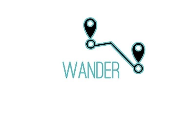 A logo made using ICONA - Logo Designer