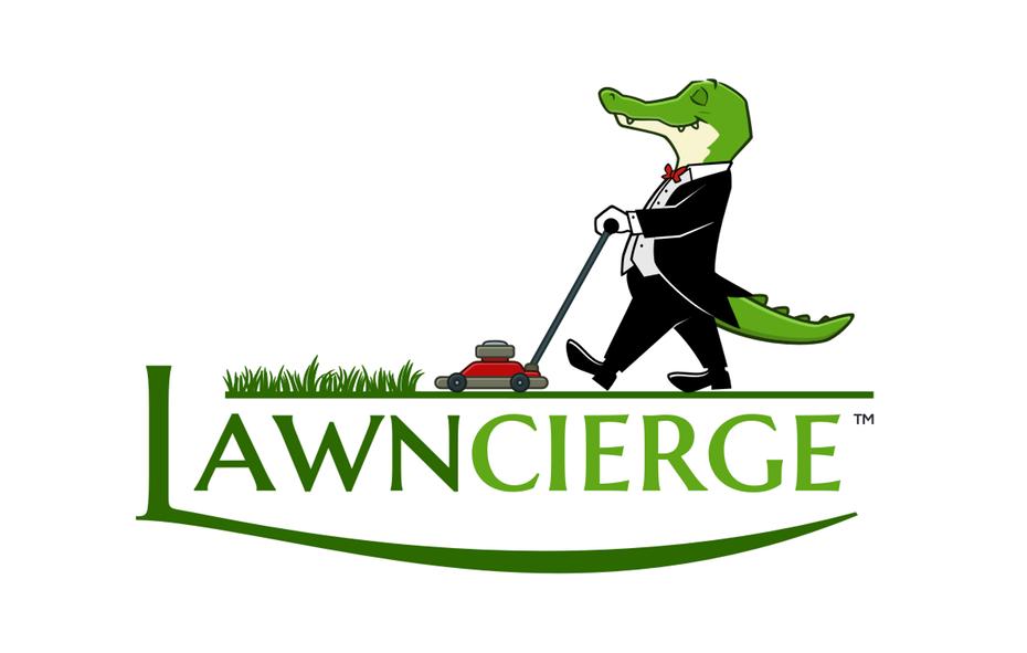 Lawncierge logo