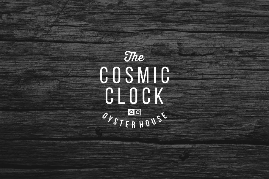 modern minimal restaurant logo wordmark