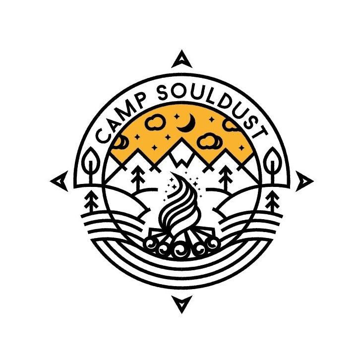 Camp Souldust logo