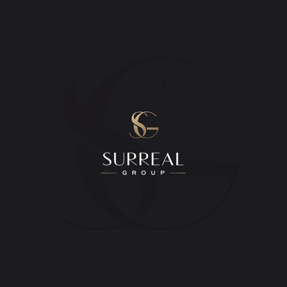 Logo with designer style