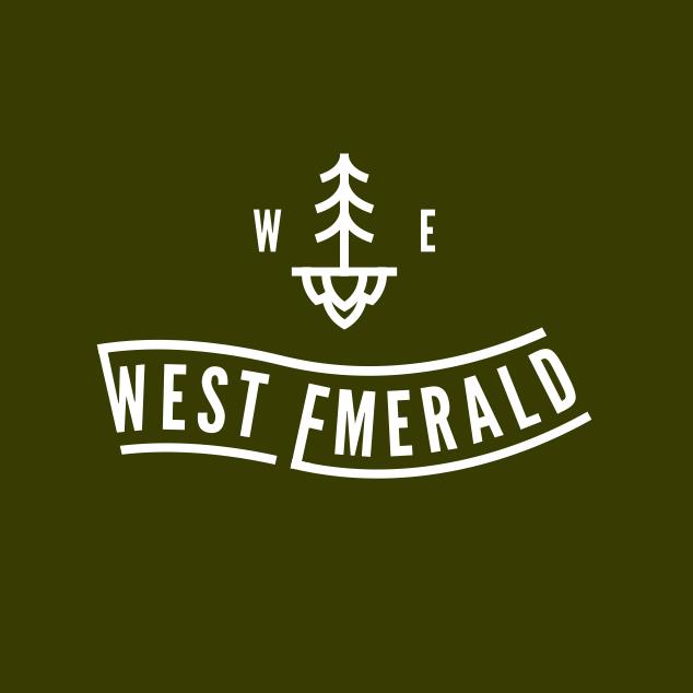West Emerald Logo