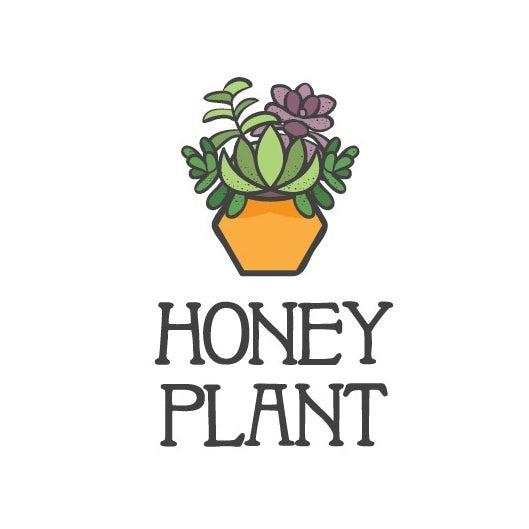 Honey Plant logo
