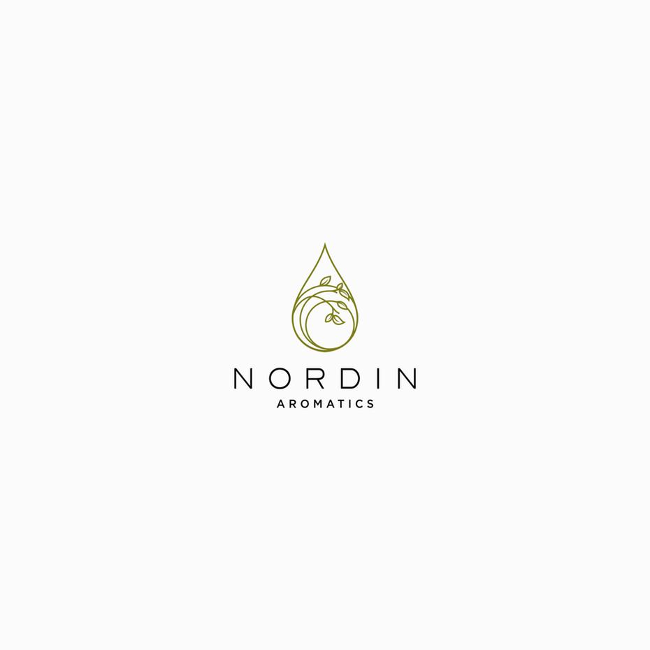 Nordin Aromatics logo