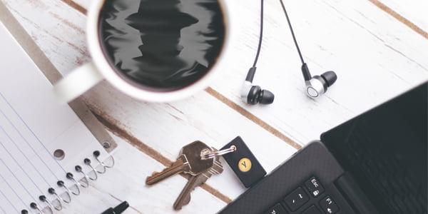 Let's Meet! Catch YubiKey Demos, Developer Resources & More At Black Hat