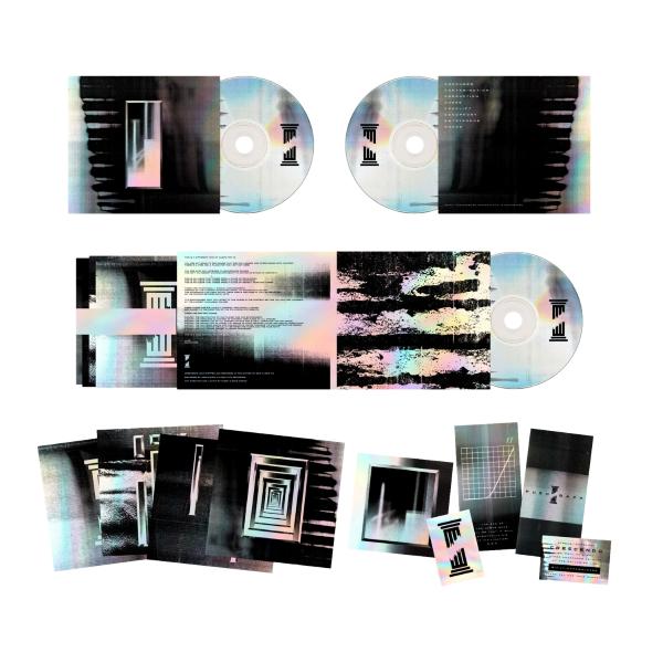 Packaging design trends 2020 example: Album Artwork - Deadhorse