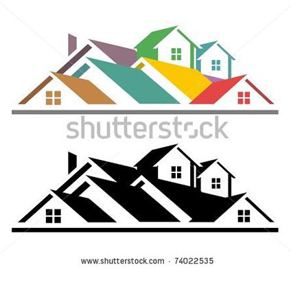 generic real estate logo