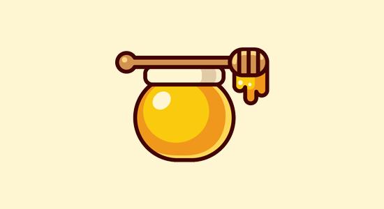 Honeypot anti spam technique