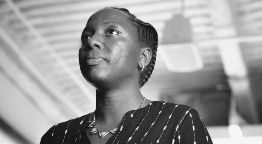 Linet Kwamboka: Your Data Is Your Power