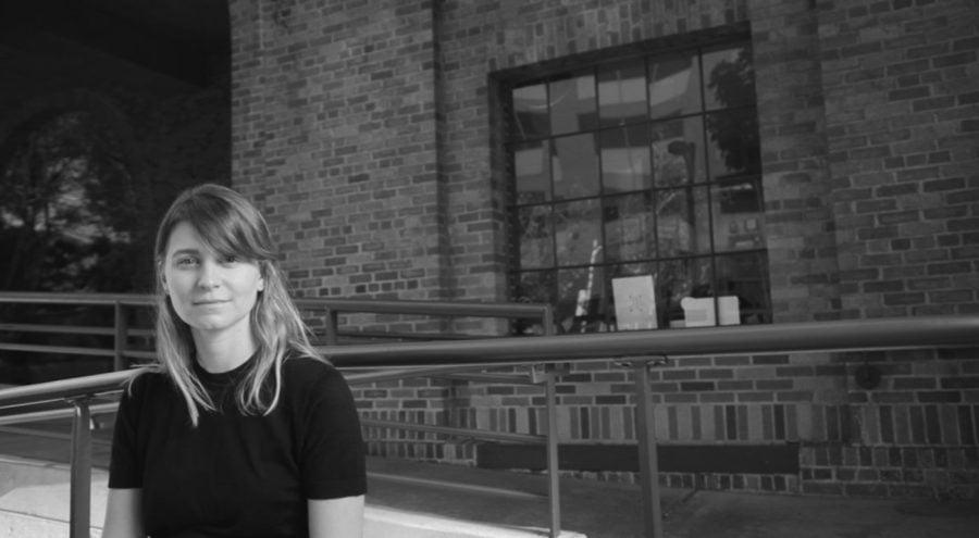 Rebecca Ricks: Documenting Corporate Surveillance